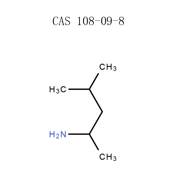 Pols de 1,3-Dimethylbutylamine en brut (108-09-8) Fabricants - Chemical Phcoker