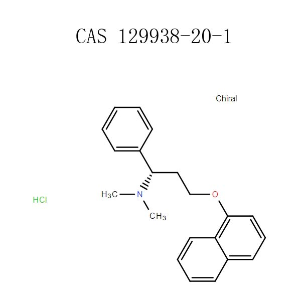 Raw Dapoxetine HCL powder (129938-20-1) Manufacturers - Phcoker Chemical