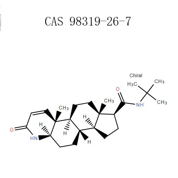 Finasteride(98319-26-7) PHCOKER
