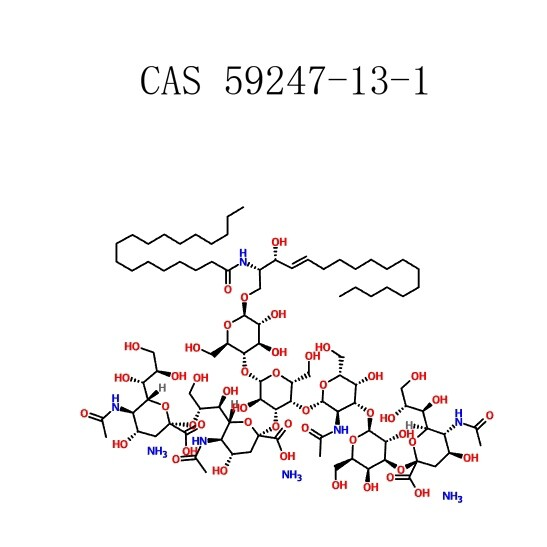 Ganglioside GT1b (59247-13-1)