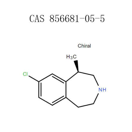 Raw Lorcaserin hydrochloride hemihydrate powder (856681-05-5) Manufacturers - Phcoker Chemical