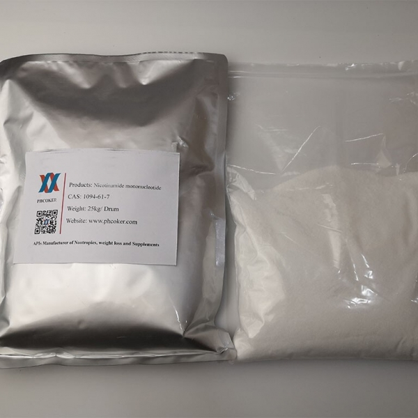 Nicotinamide mononucleotide 1094-61-7