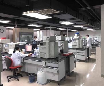 PHCOKER компаниясы Фабрикалық сурет