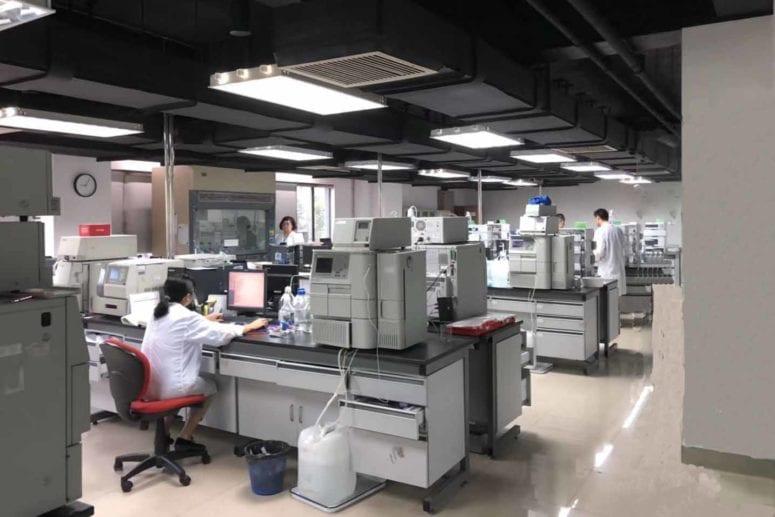 PHCOKER orinasa Factory sary