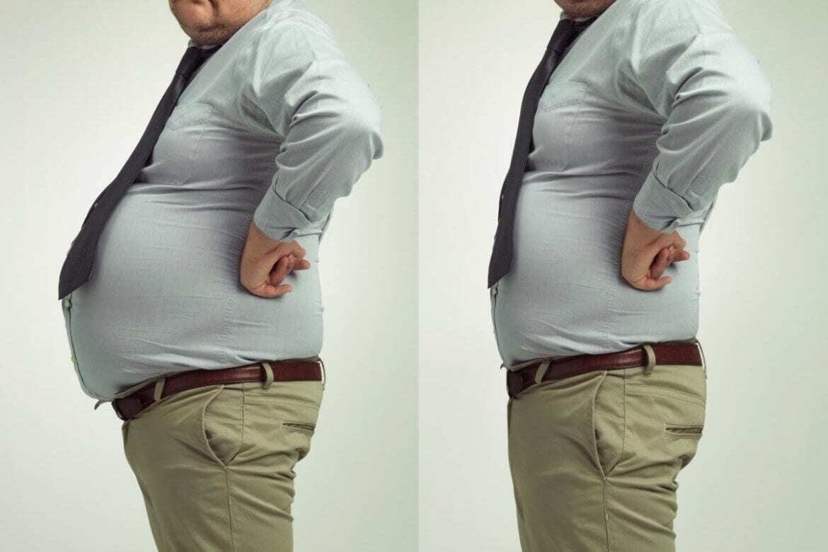 FDA Approved Lorcaserin HCLFor The Treatment Of Obesity