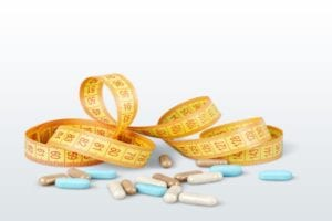 Why is sibutramine so popular in weight loss?