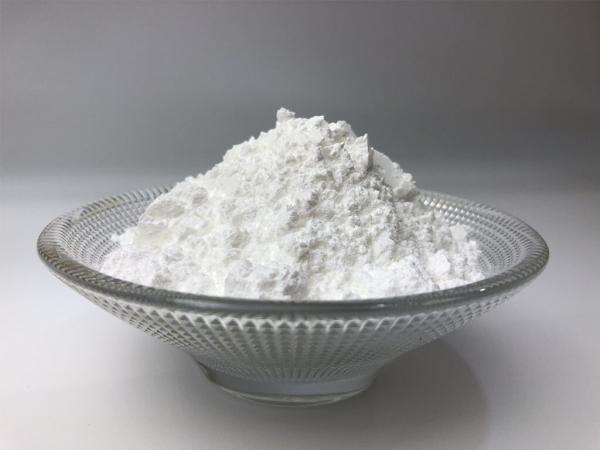I-powder emhlophe ejwayelekile