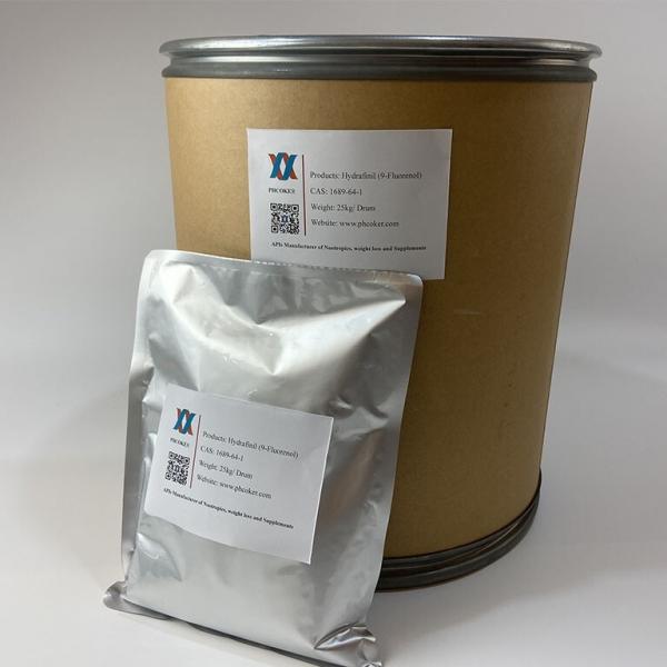 Hydrafinil (9-Fluorenol) 1689-64-1
