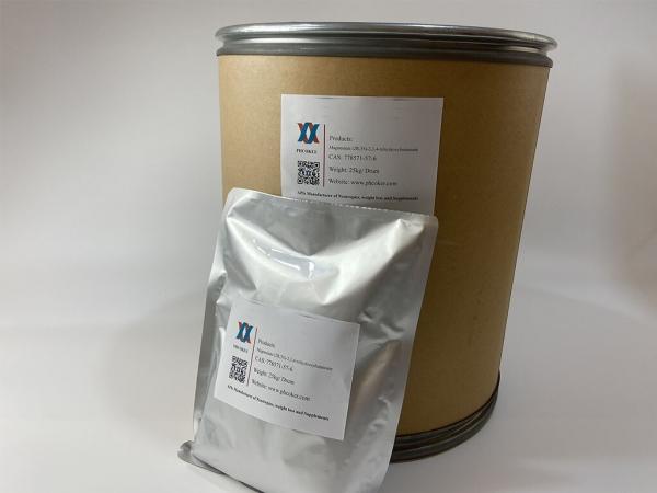Magnesium (2R,3S)-2,3,4-trihydroxybutanoate 778571-57-6