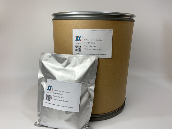 NSI-189 phosphate 1270138-41-4