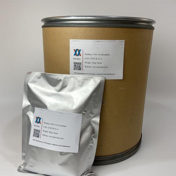 ಎನ್ಎಸ್ಐ -189 ಫಾಸ್ಫೇಟ್ 1270138-41-4