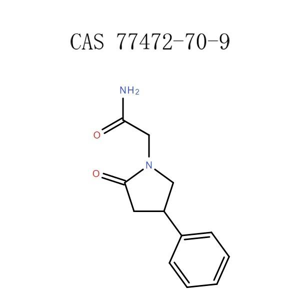 Mafuta a Phenylpiracetam (77472-70-9) Opanga - Phcoker Chemical