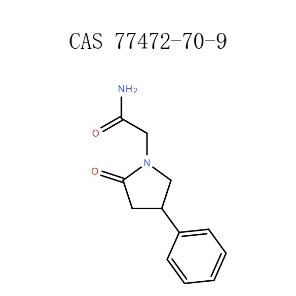 Raw Phenylpiracetam powder (77472-70-9) Manufacturers - Phcoker Chemical