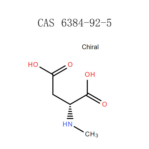 CUMHACHT ACID RAW N-METHYL-D-ASPARTIC (NMDA) (6384-92-5)