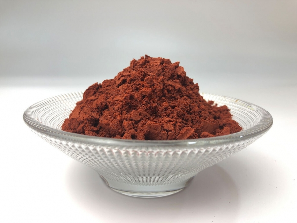 Red-brown universal