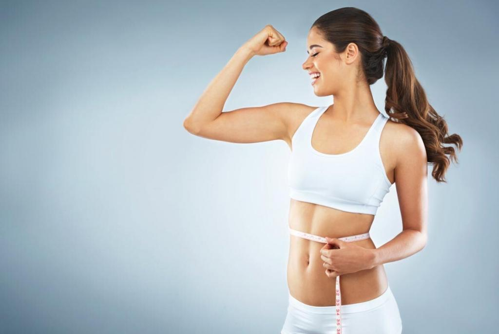 How Does Synephrine HCL Work On Your Body?