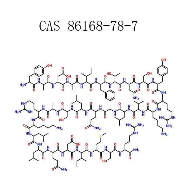 Sermorelin (86168-78-7) PHCOKER
