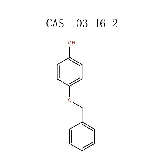 4- (Benzyloxy) poda ya phenol (103-16-2) Watengenezaji - Phcoker Chemical