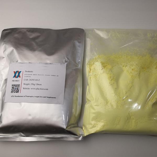 Nic-Nicotinamide adenine dinucleotide phosphate disodium salt 24292-60-2