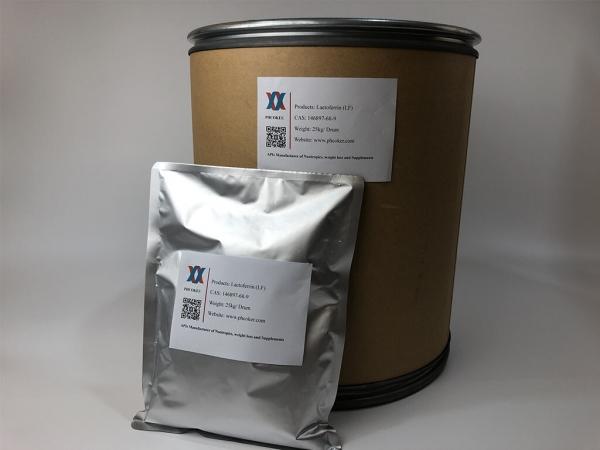 Лактоферрин (LF) 146897-68-9