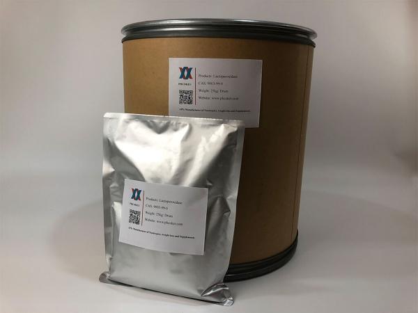 Лактопероксидаза 9003-99-0