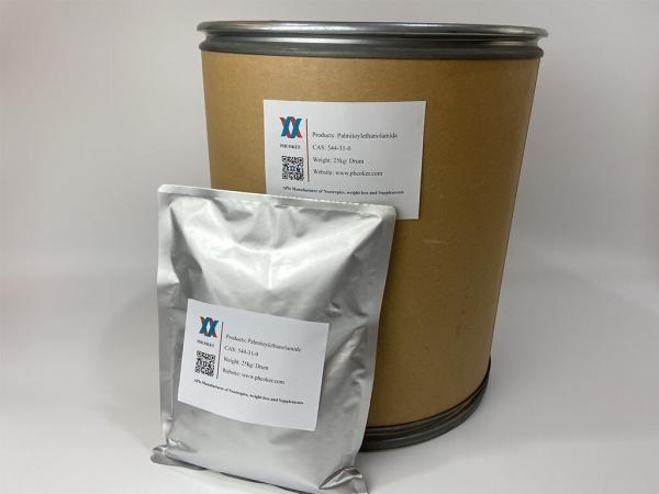 I-Palmitoylethanolamide 544-31-0