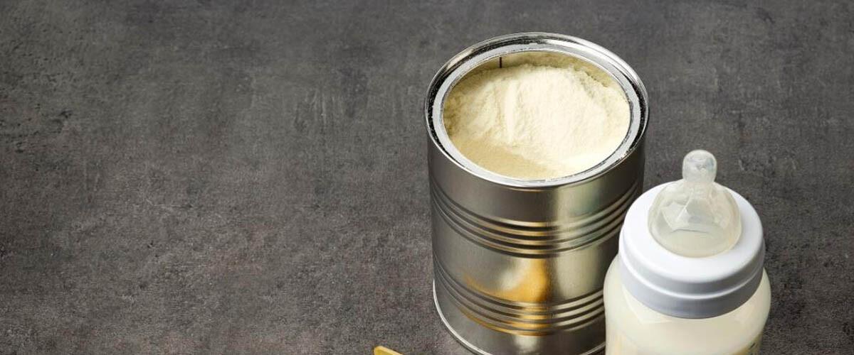 Wat zijn de voordelen van lactoferrine-supplementen voor volwassenen en baby's