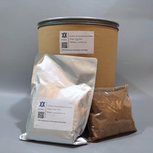 Ginseng Oligopeptides порошогу