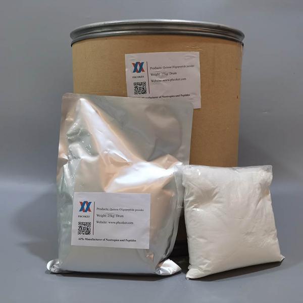 Quinoa Oligopeptide порошогу